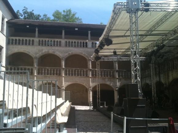Castelo de Clermont