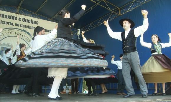 Folclore Senhora Rocha 076