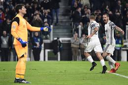 Conexão argentina no golo