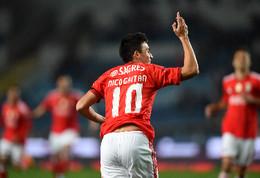 11ªJ: Académica - Benfica 2014/2015