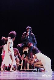 Festival Kontornu | Espetáculo Noite de Vento