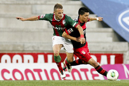 Marítimo-Benfica
