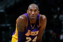 8 - Kobe Bryant