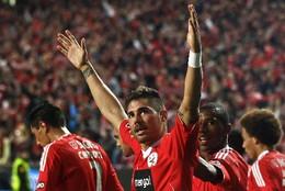 Javi García joga ao serviço do Zenit