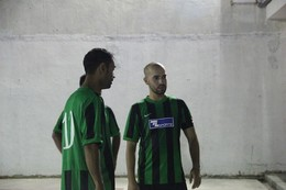 Sport Díli e Benfica 7-7 Sporting Clube de Timor