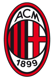 59 Brasão do AC Milan