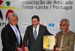 Associação de Amizade Timor-Leste/Portugal