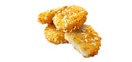 Camembert Bites - Pans