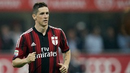 Fernando Torres, do Chelsea para o AC Milan
