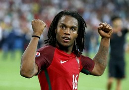 Renato Sanches - Portugal