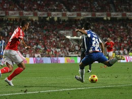 Benfica vs Porto