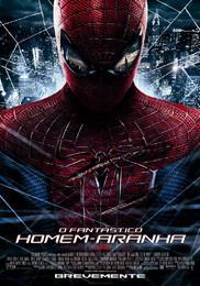 O Fantástico Homem-Aranha (2012)
