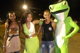 Sapo &  Amigos | Gamboa 2013