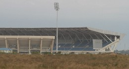 Estádio Nacional do Zimpeto