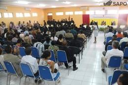 Centro Formação de Jurídica