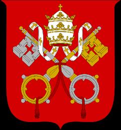 52 Brasão do Vaticano