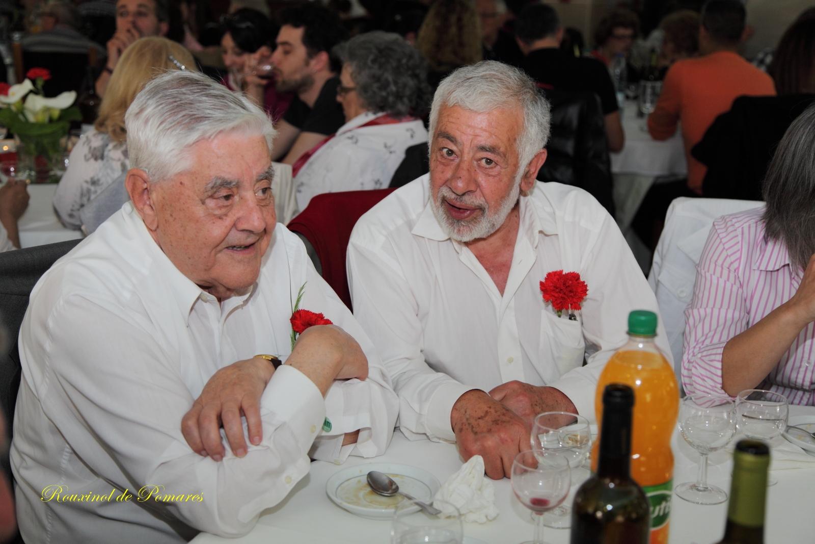 Almoço Comemoração 95 Anos Sociedade  (29)