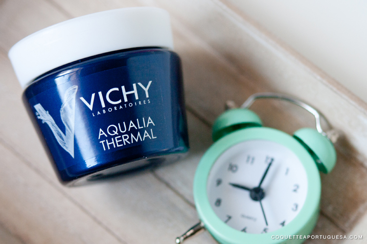 vichy tonic tonico purete thermale aqualia thermal