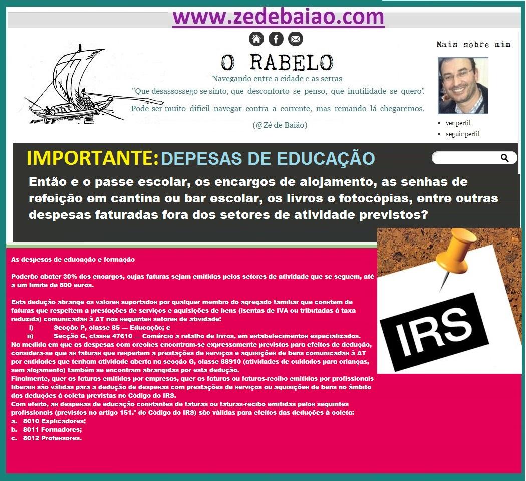 IRS 2015 Abatimento dos encargos de educação.jpg