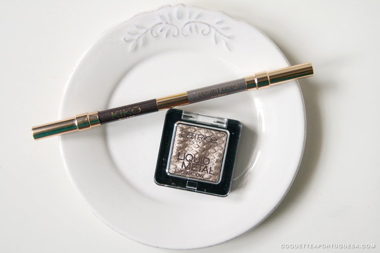 catrice eyeshadow liquid metal 040 under treasure
