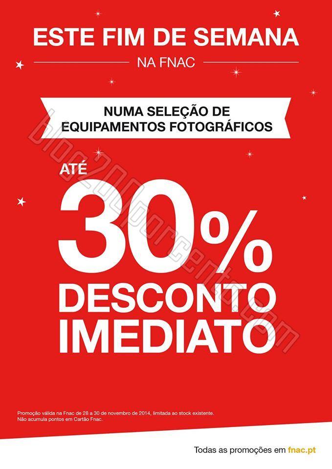30% de desconto FNAC de 28 a 30 novembro.jpg