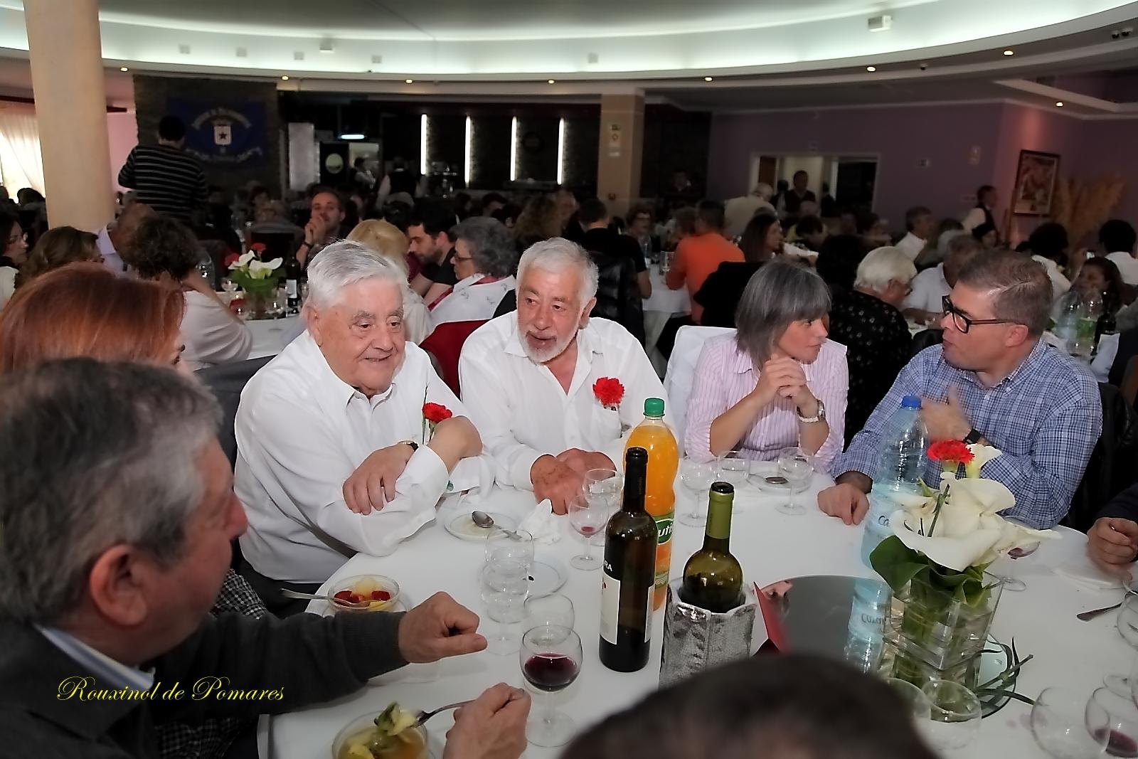 Almoço Comemoração 95 Anos Sociedade  (30)