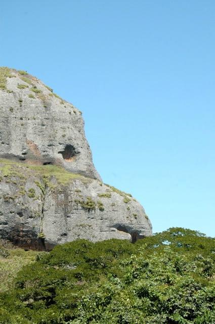 Pedras Negras de Pungu-a-Ndongo