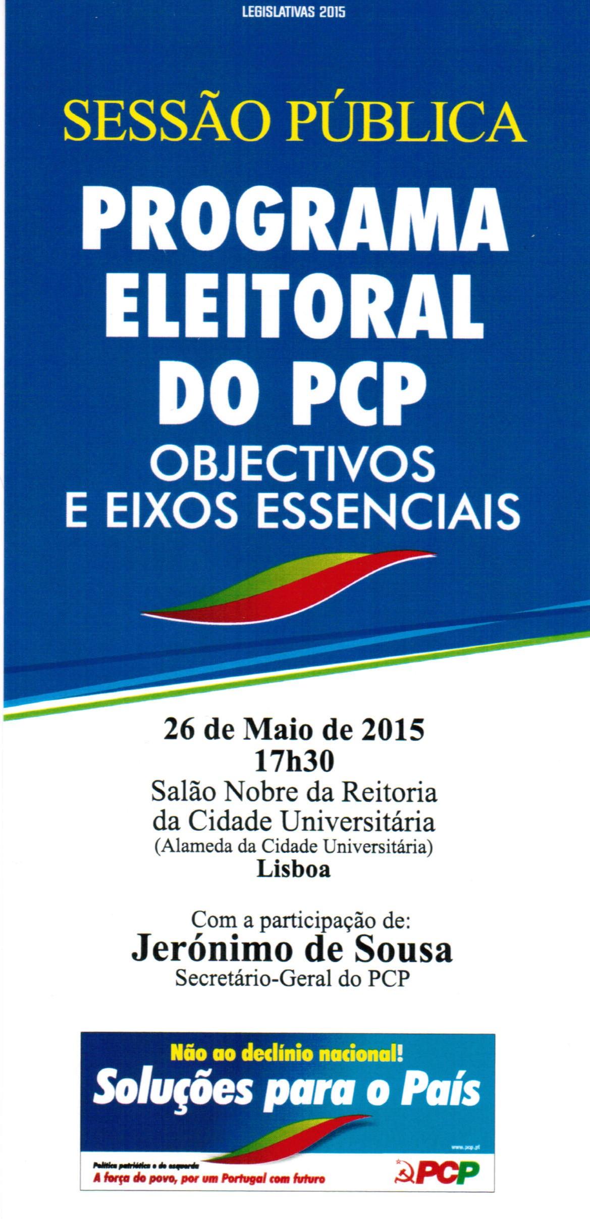 Apresentação Prog Eleitoral_2015-05-26